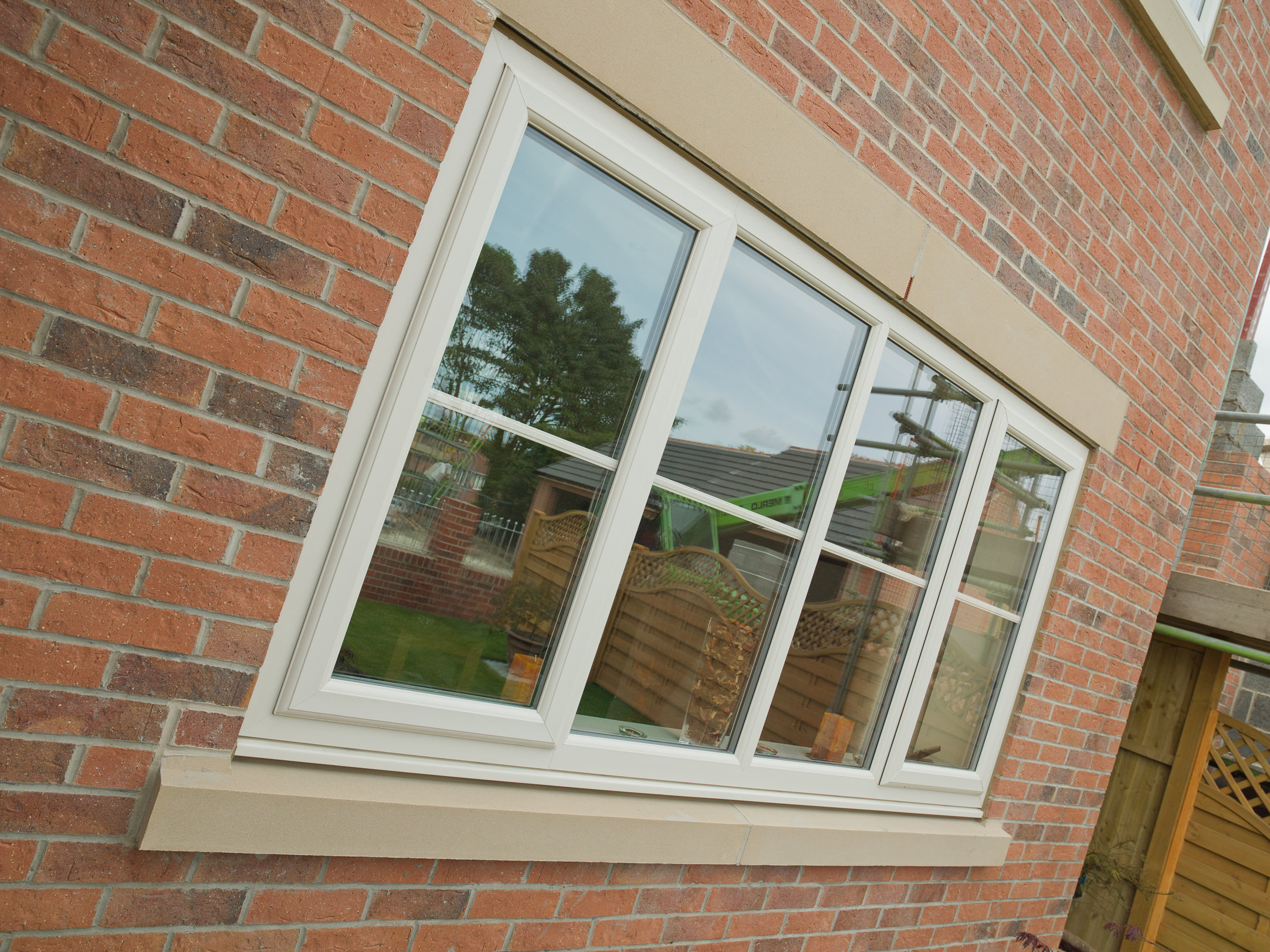 Upvc windows cambridge double glazed windows for Upvc windows