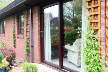 Milton Keynes windows