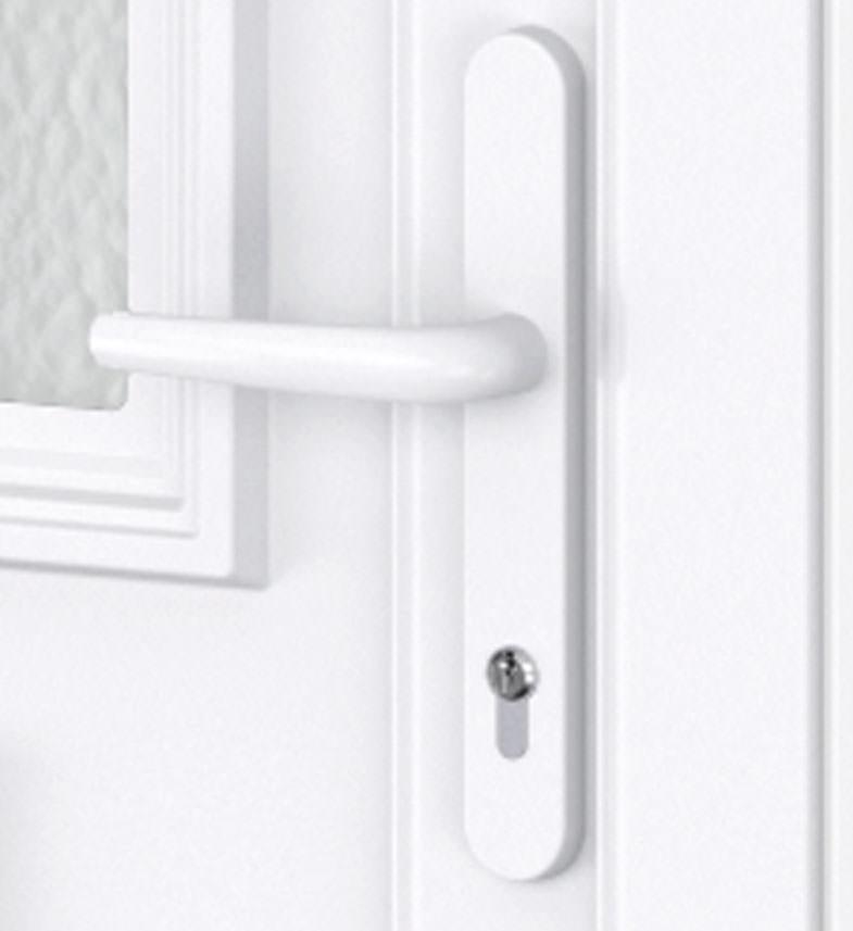 uPVC Doors Peterborough
