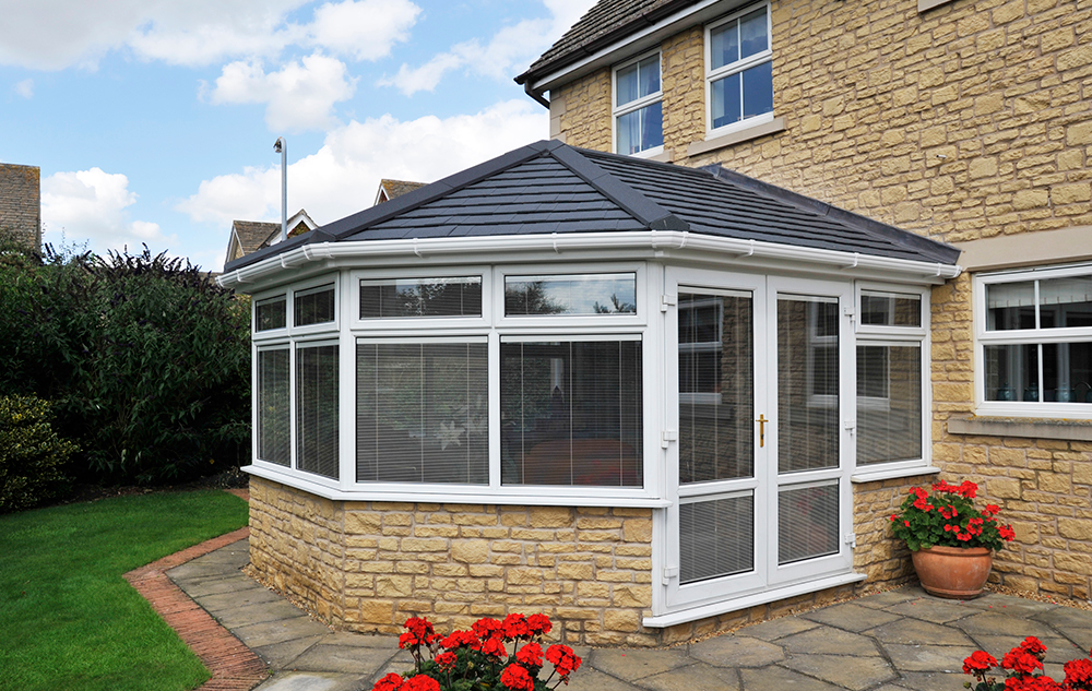 CONSERVATORY-ROOFS
