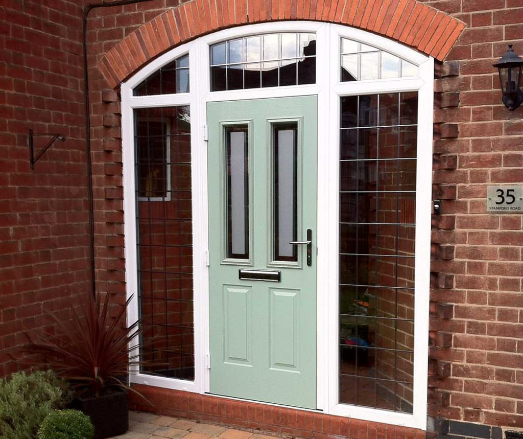 UPVC FRONT DOORS & uPVC Front Doors Peterborough | Exterior Door Prices