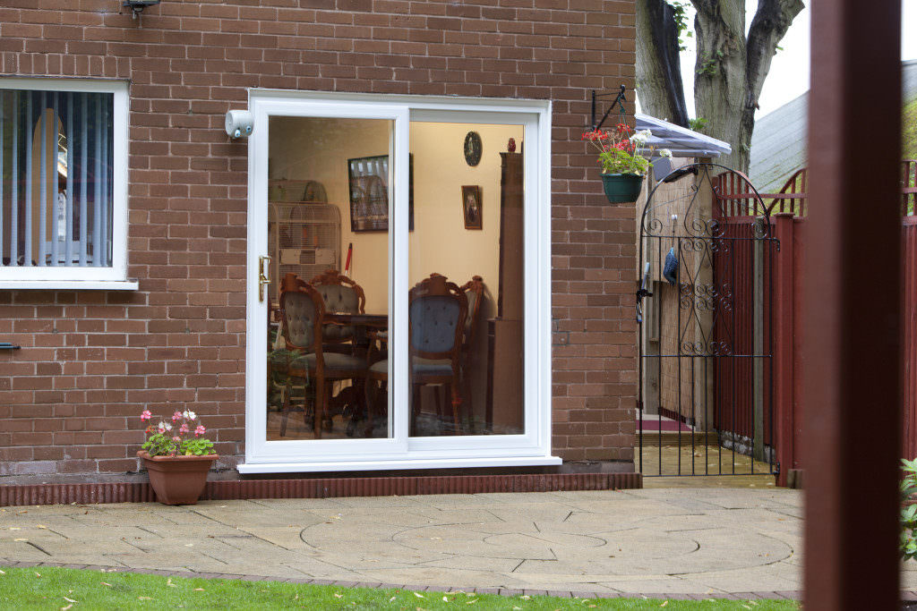 Upvc Patio Doors Peterborough Sliding Door Prices