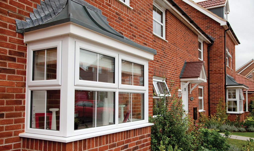 uPVC-Casement-Windows